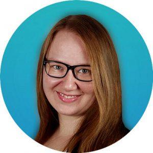 Milena Borkowska - Psycholog Biznesu - Akademia Możliwości