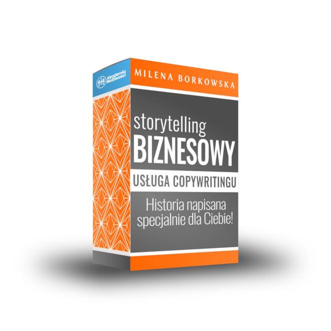 Storytelling Biznesowy