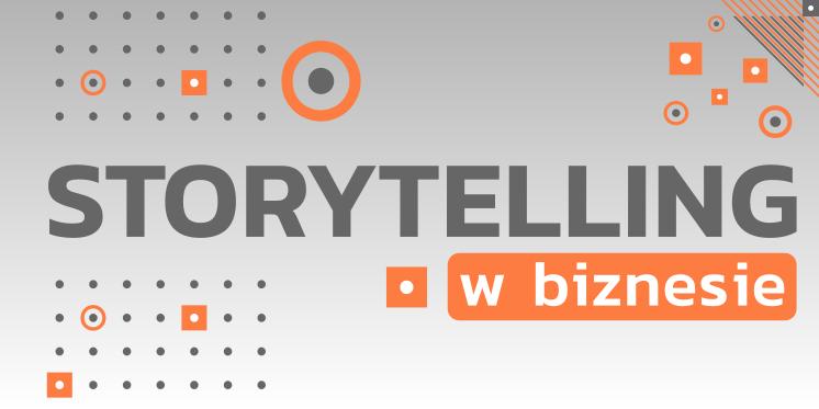 Storytelling - jak napisać?